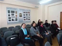 Защита докторской диссертации Казахский национальный университет  24 12 2012 г успешно прошла первая защита докторской диссертации на казахском языке на соискание ученой степени доктора философии phd по психологии Тема