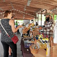 Vendor promotes homemade products at Mt. Pleasant Farmers Market | Nation  and World News | themorningsun.com