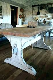 round farmhouse dining table amazing small farmhouse dining table photos round farmhouse kitchen table large size