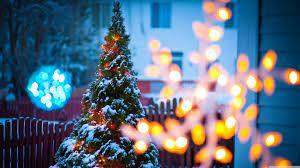 Ultra HD Christmas Wallpapers - Top ...