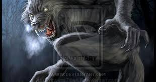 Pin by Seircha Hines on Lycans   Werewolf, Werewolf art, Werewolf drawing