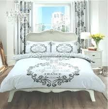 silver duvet cover king silver bedding sets