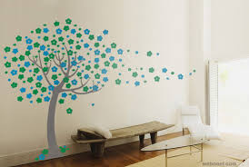 Wall Painting Ideas 19 ...