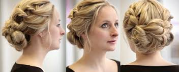 Prom Hairstyles For Long Hair Curly Wedding Prom Hairstyle For