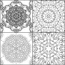 Design Patterns To Color