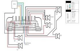 audi b6 radio wiring diagram audi wiring diagrams
