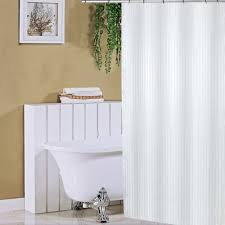 ont design ideas short shower curtain liner lengths