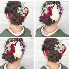 人生に一度きりの成人式は編み込みヘアスタイルで華やかに飾りません
