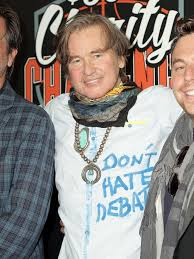 Choose to challenge today and every day. Val Kilmer Says He Hasn T Had A Girlfriend In 20 Years I Am Lonely Part Of Every Day People Com