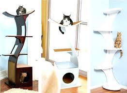 designer cat trees furniture. Wonderful Trees Ikea Cat Furniture Modern Cool  Trees Throughout Designer Cat Trees Furniture