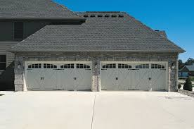 double carriage garage doors.  Doors Overlay Fiberglass Carriage House Door Share Photo Gallery With Double Garage Doors I