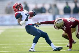 2014 Arizona Football Preview Depth Chart Outlook And