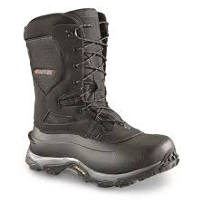 Baffin Size Chart Baffin Mens Summit Insulated Waterproof Boots