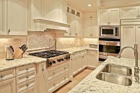 image of kitchen countertops granite