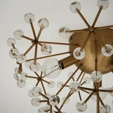 westelm lighting. Floral Burst Flushmount West Elm Joy Lighting Pinterest Ceiling Light Westelm
