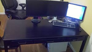 excessive computing executive office desk computer repair alpharetta ga law office interior design suppose blonde wood office