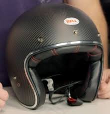 bell custom 500 carbon helmet review