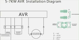 generator alternator wiring diagram squished me Generator to Alternator Conversion diagram generator alternator wiring vw to conversion cummins