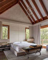 Types Of Vaulted Ceilings A Modern Twist On