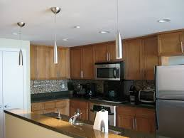 Stainless Steel Kitchen Light Fixtures Newlyweds Next Door Light Me Up New Kitchen Lighting
