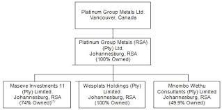 Platinum Group Metals Ltd Exhibit 99 1 Filed By