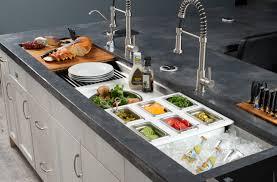 Kitchen Sinks Architectural Elegance Incorporated - Jm kitchen and bath