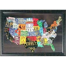 wooden united states wall art wood wall map new lofty us map wall art designs wooden