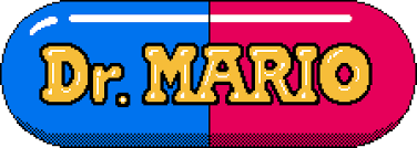 File:Dr Mario logo.png - Wikimedia Commons