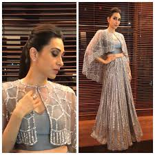 Designer Outfits 12 Chic Bridal Blouse Designs You Need In Your Trousseau