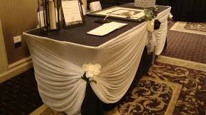Charming Table Cloth Decorations For Wedding 90 For Wedding Table Decoration  Ideas with Table Cloth Decorations For Wedding