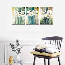 farmhouse wall art painting for dining