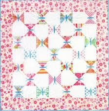 BUTTERFLY QUILT PATTERNS FOR BABY   Sewing Patterns for Baby & Butterfly Quilts + Free Butterfly Quilt Patterns Adamdwight.com