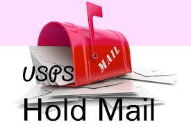 Usps Hold Mail Service Form Request Faq Usps Tracking Point