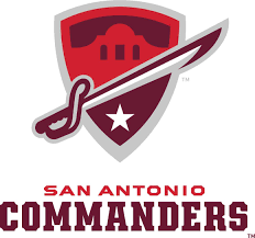 San Antonio Commanders Season Tickets Priced As Low As 75