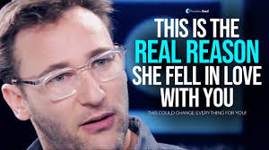 Simon Sinek Explains The Real Reason People Fall And Stay In Love