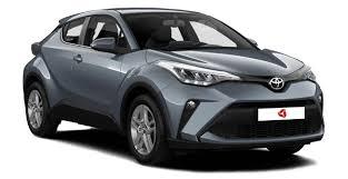 Купить Тойота СЧР Москва цена 2019-2020 на <b>Toyota C</b>-<b>HR</b> ...