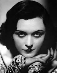 Scandals of Classic Hollywood: The Most Kissable Hands of Pola Negri - The  Hairpin