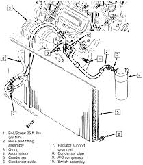 Car Heat And Ac Electrical Diagram