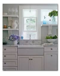 Kitchen Window Shelf White Wooden Kitchen Cabinet Door With Stainless Steel Wall