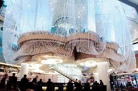 chandelier bar vegas