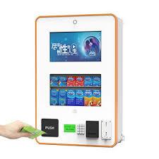 Wall Mounted Cigarette Vending Machine Mesmerizing China Vending Machine From Guangzhou Wholesaler Guangzhou