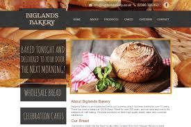 Welcome To Biglands Bakery