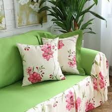 chair elegant patterned sofa slipcovers 23 country style pink fl pattern decorative covers loveseat chair funiture