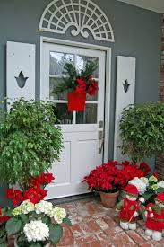 Front Door Decorating Tips For Front Door Decorations Security Door Stopper