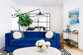 living room ideas with blue sofa. cool down your design with blue velvet furniture | hgtv\u0027s decorating \u0026 blog hgtv living room ideas sofa o