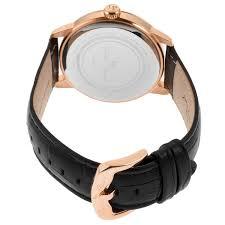 lucien piccard 40027 rg 01 mens milanese rose tone quartz watch lucien