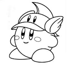 Download and print these kirby coloring pages for free. Collection Of Kirby Coloring Pages For Kids Free Coloring Sheets Coloring Pages For Kids Cartoon Coloring Pages Coloring Pages