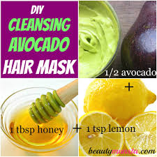 this avocado hair mask cleanses and purifies your scalp and hair clearing dandruff which is crucial for hair growth check out below the benefits of honey