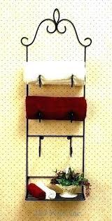 wine towel rack. Exellent Rack Inside Wine Towel Rack W