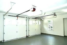 of new garage door installed breathtaking cost to install new garage door home depot garage of new garage door